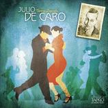 CD-Cover, F. Canaro, Champagne Tango