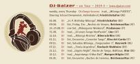 Bild: DJ-Salzer_schedule_2017-1