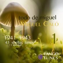 Picture: Albumcover Calo-1